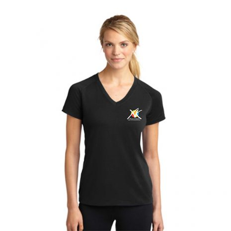 LST700 Ladies Tshirt-NEW