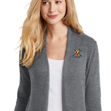 W289 Ladies sweater