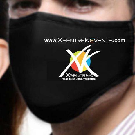 mask W